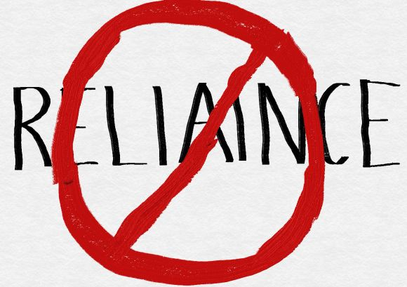 Non-Reliance