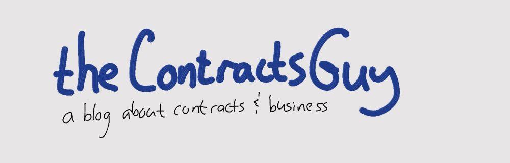 thecontractsguy.net